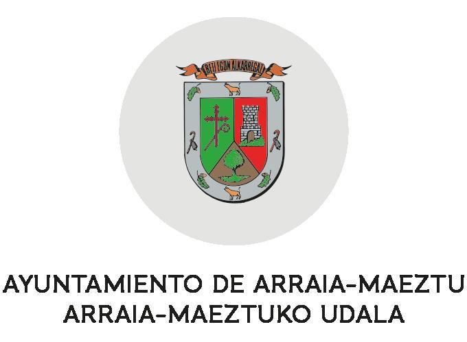 Ayuntamiento de Arraia-Maeztu · Arraia-Maeztuko Udala