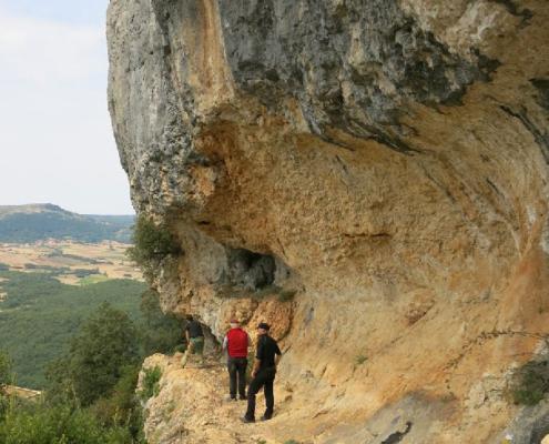 Cuevas Farallon