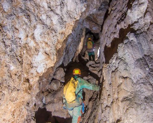 Cueva de Obi II