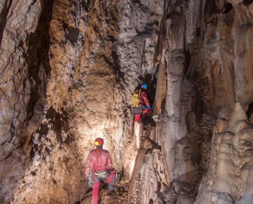 Cueva de Obi I