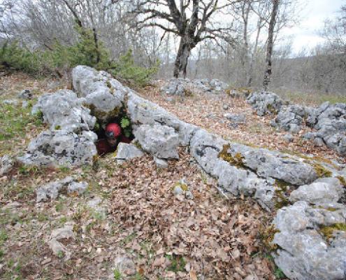 Cueva de Obi V