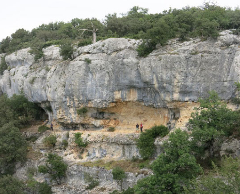 Cueva de Peña Rasgada