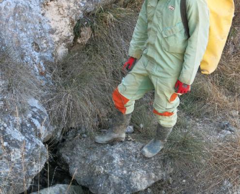 Cueva de La Tobera