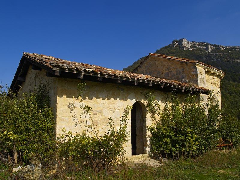 Ermita de la Soledad (Atauri)