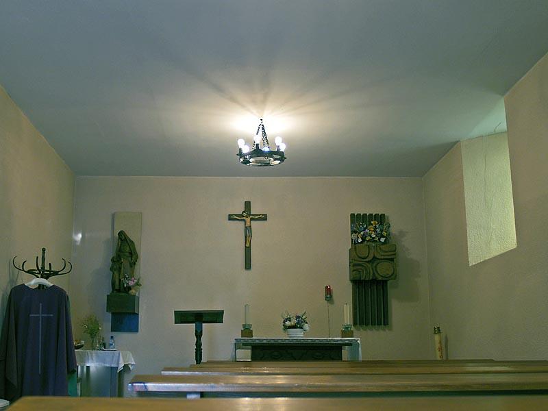 Ermita de Santa Ana (Cicujano / Zekuiano)