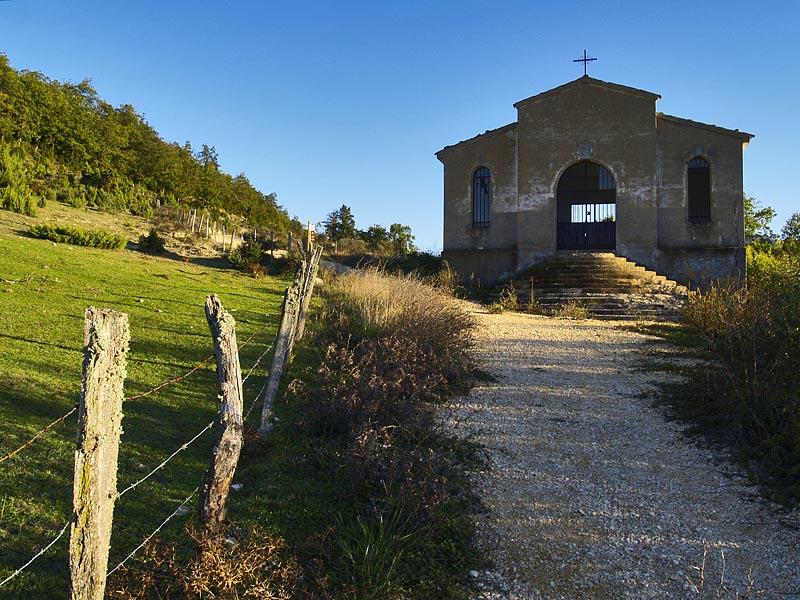 Cementerio (Korres)