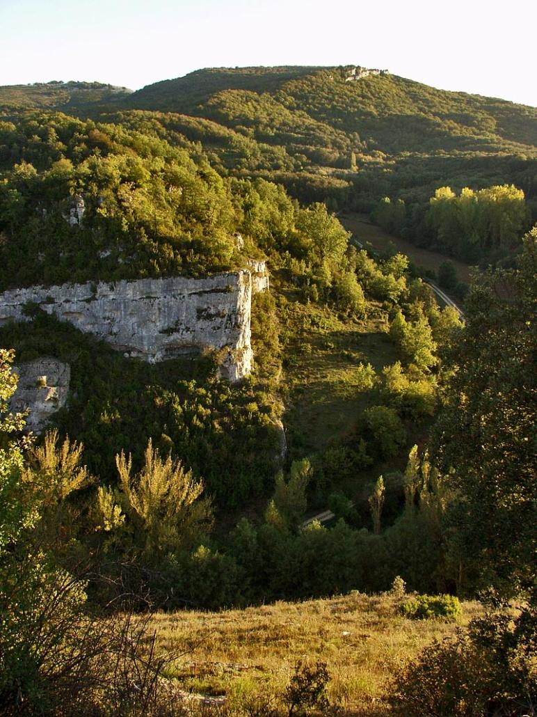 Parque Natural de Izki (Korres)