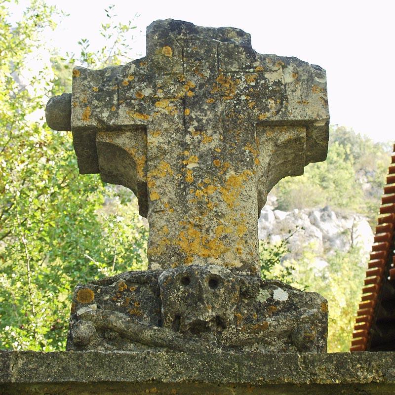 Iglesia parroquial de Santa Eufemina (Leorza / Elortza)