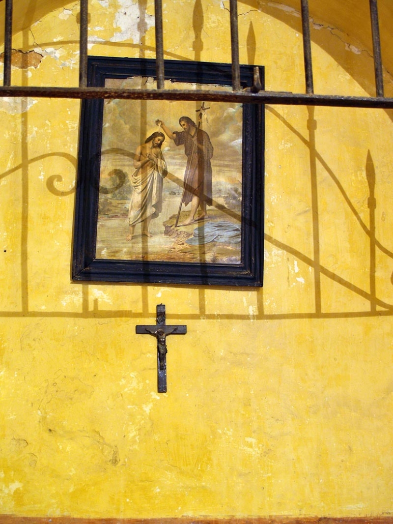 Iglesia parroquial de San Pedro (Roitegui / Erroitegi)