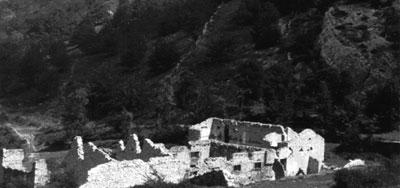San Ildefonso(Korres)