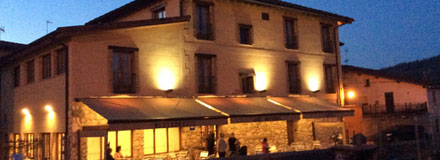 HOTEL LOS ROTUROS
