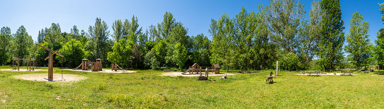 Parque Natural de Izki. Korres-Corres