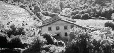 Poblado de Igoroin(Arraia-Maeztu)